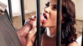 Секс в тюрьме браззерс