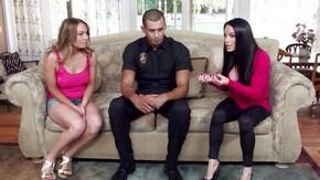 Сексуальные видео полицейский шарит сексе
