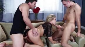 Секс вдвоем бразерс